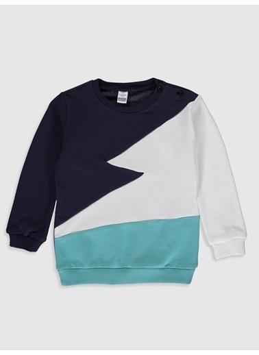 LC Waikiki Sweatshirt Renkli